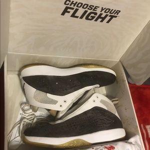 Nike Air Jordan 2011